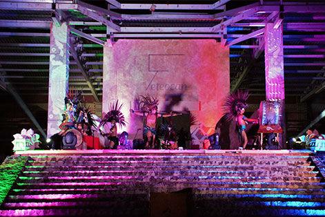 tambores prehispanicos teotihuacan