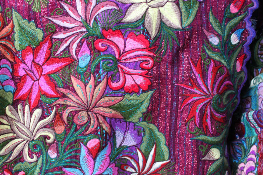 textiles indigenas