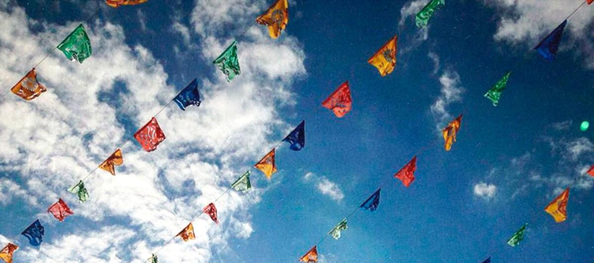 fiestas mexicanas, arreglos, colores mexicanos