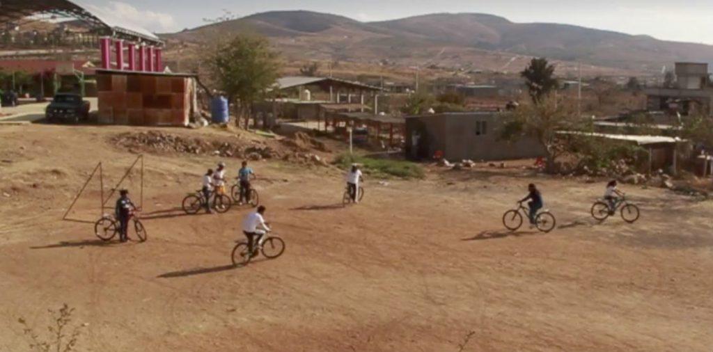 Las bicicletas en Oaxaca están cambiando la realidad de decenas de mujeres (VIDEO)