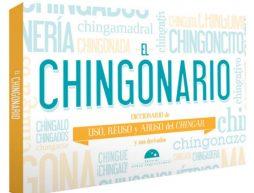 hingonario uso de la palabra chingada