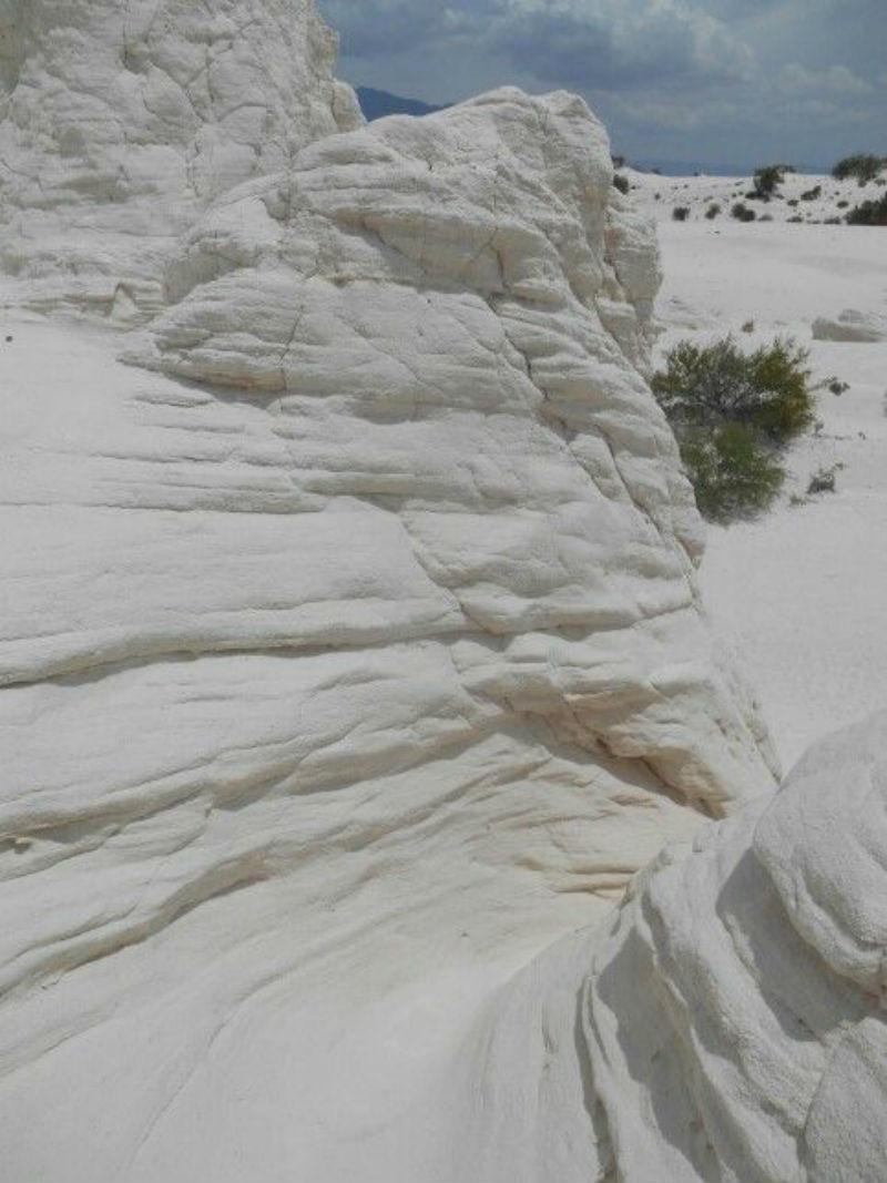 desierto blanco yeso dunas coahuila