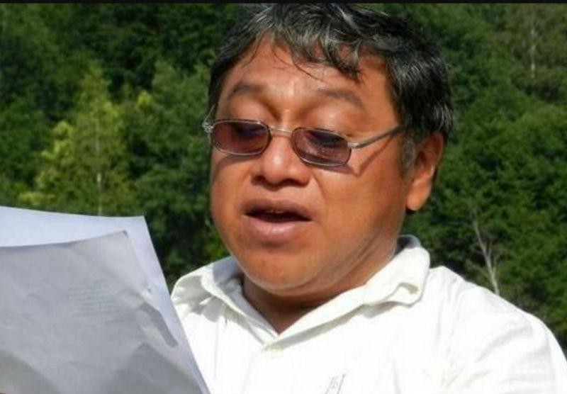 escritores indigenas mexicanos Feliciano Snchez Chan