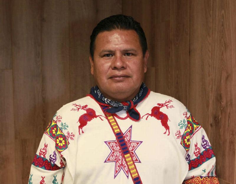 escritores indigenas mexicanos gabriel pacheco salvador