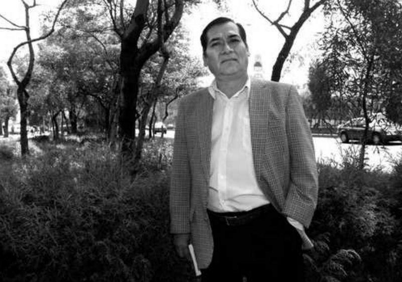 escritores indigenas mexicanos macario matus