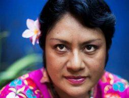 escritores mexicanos contemporaneos irma pineda santiago