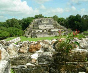 ichkabal ciudad maya descubierta abrira
