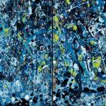 ¿Sabías que Jackson Pollock aprendió de este pintor mexicano la técnica que lo hizo una leyenda?