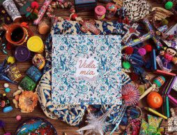 libro colorear adultos mexicano vida mia