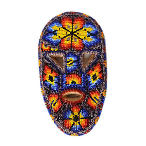 mascaras huicholas significado