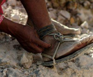raramuris por que corren bien sandalias huaraches