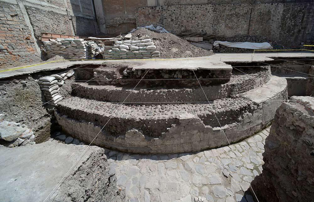 templo-ehecatl-viento-descubrimiento-centro-mexico