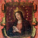 Estandarte de Hernán Cortés (1519-1521)