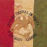 Bandera del Batallón Ligeros de Toluca.