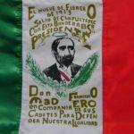 Bandera de Francisco I. Madero.
