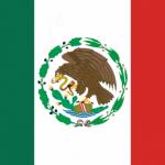 Bandera de 1934.
