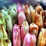 Pantone único: los refulgentes colores de la gastronomía mexicana (FOTOS)