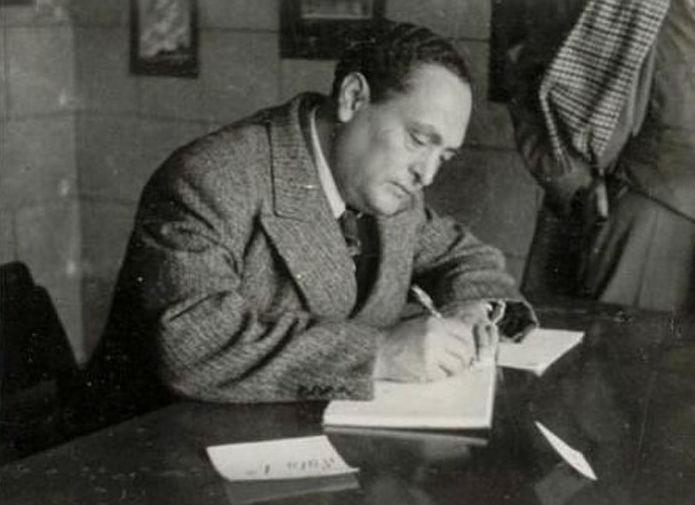 El héroe desconocido: el mexicano que salvó a miles de los nazis y el franquismo en la II Guerra Mundial