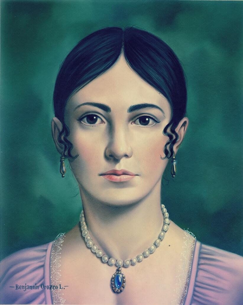 leona vicario independestista guerreras mexico mujeres