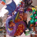 mejores pinatas mexicanas psicodelicas
