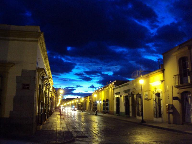 oaxaca mejores ciudades del mundo travel leisure