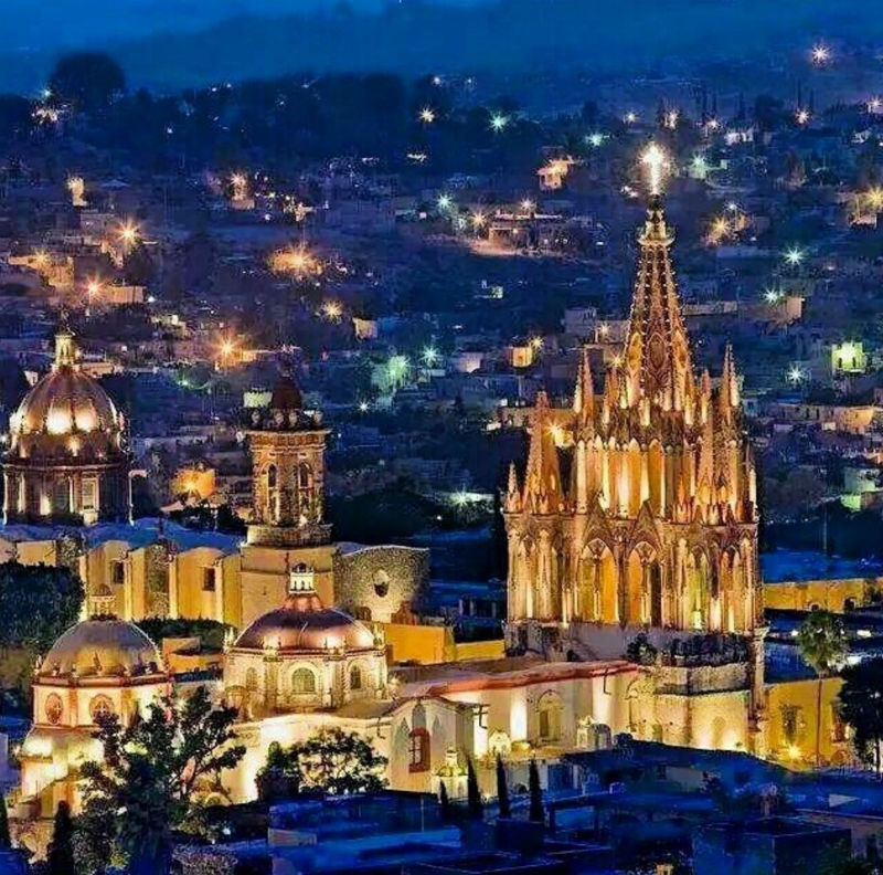 san miguel mejor ciudad del mundo travel  leisure