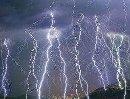 tormentas electricas mexico ciudades