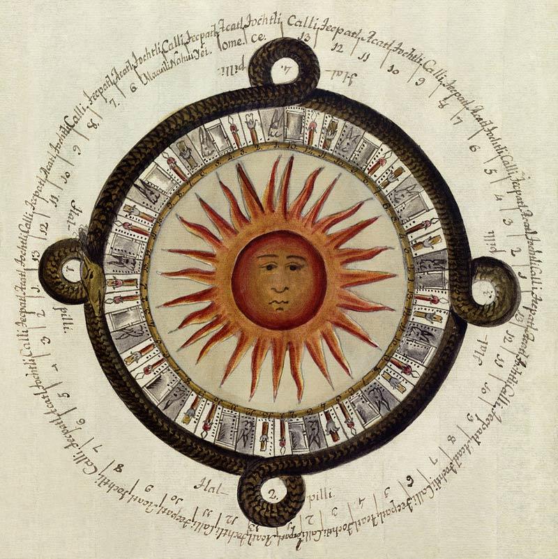 calendario-mexica-azteca-sol-eclipse