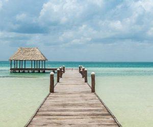 Recorre un paraíso mexicano en 120 segundos: Holbox (VIDEO)