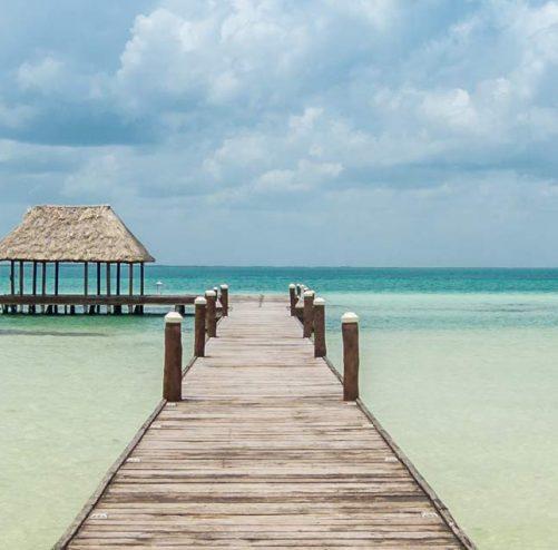 mejores playas mexico hermosas