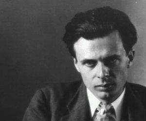 Aldous Huxley en Mexico-Oaxaca-Mas alla del Golfo de Mexico