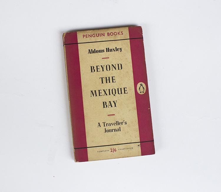 Beyond-The-Mexique-Bay-aldous-huxley-mexico-oaxaca