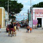 Acanceh, Yucatán (Foto: Hotel Medio Mundo )
