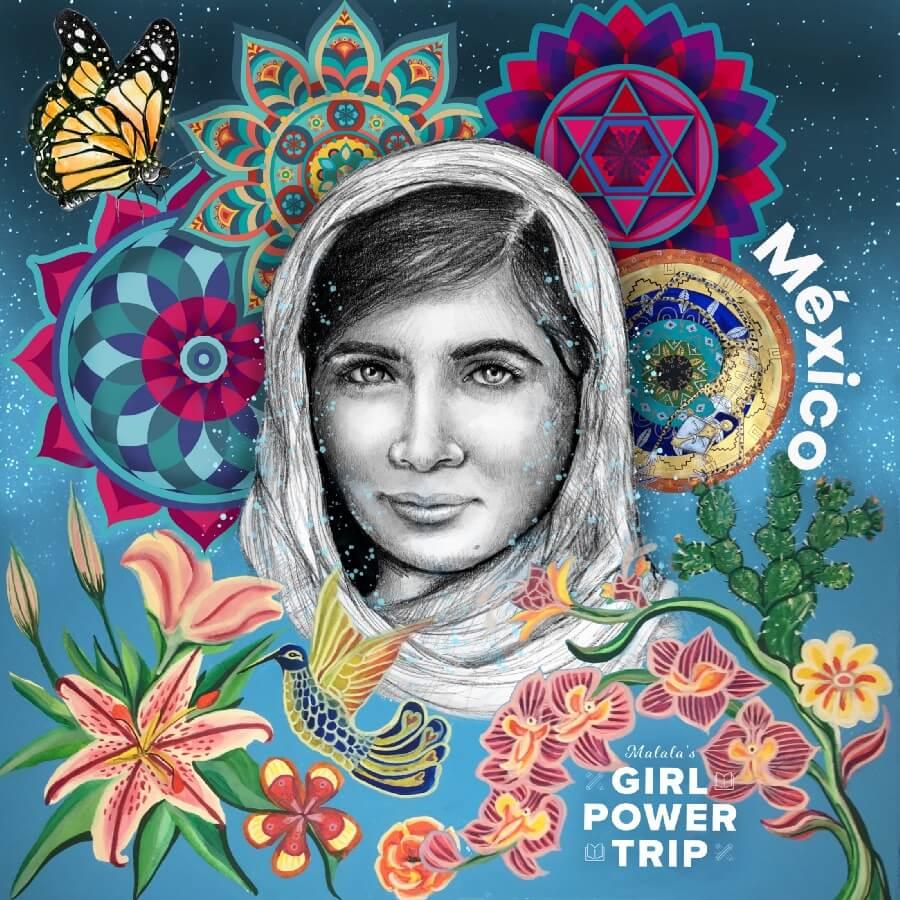 Valiosas Lecciones De Vida De Malala Yousafzai Para La