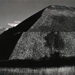 Pirámide del Sol, 1926