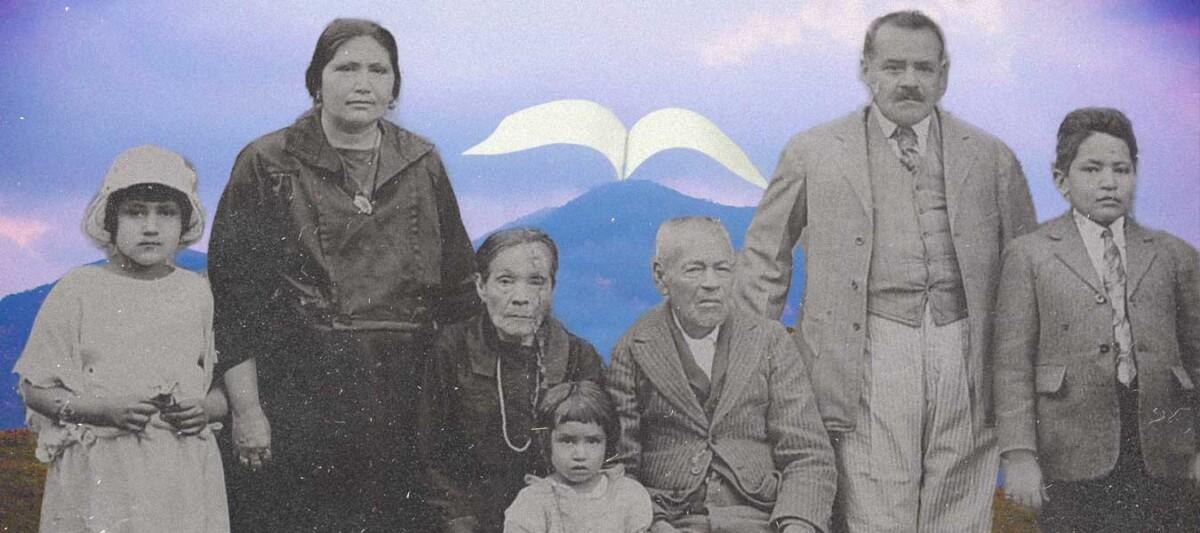 frases de abuelos, abuelos mexicanos, lecciones de abuelos