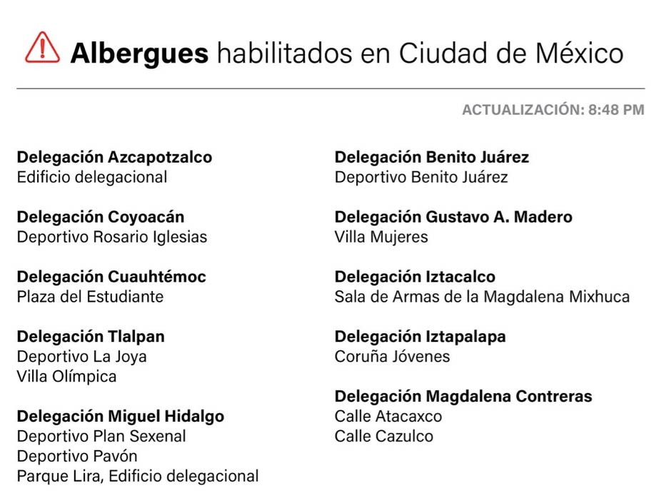 albergues-mexico-temblor-sismo