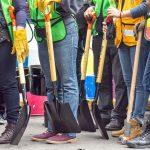 La sociedad civil de México frente a un desastre: una reflexión práctica