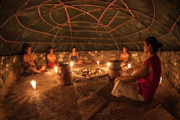 temazcal-ritual