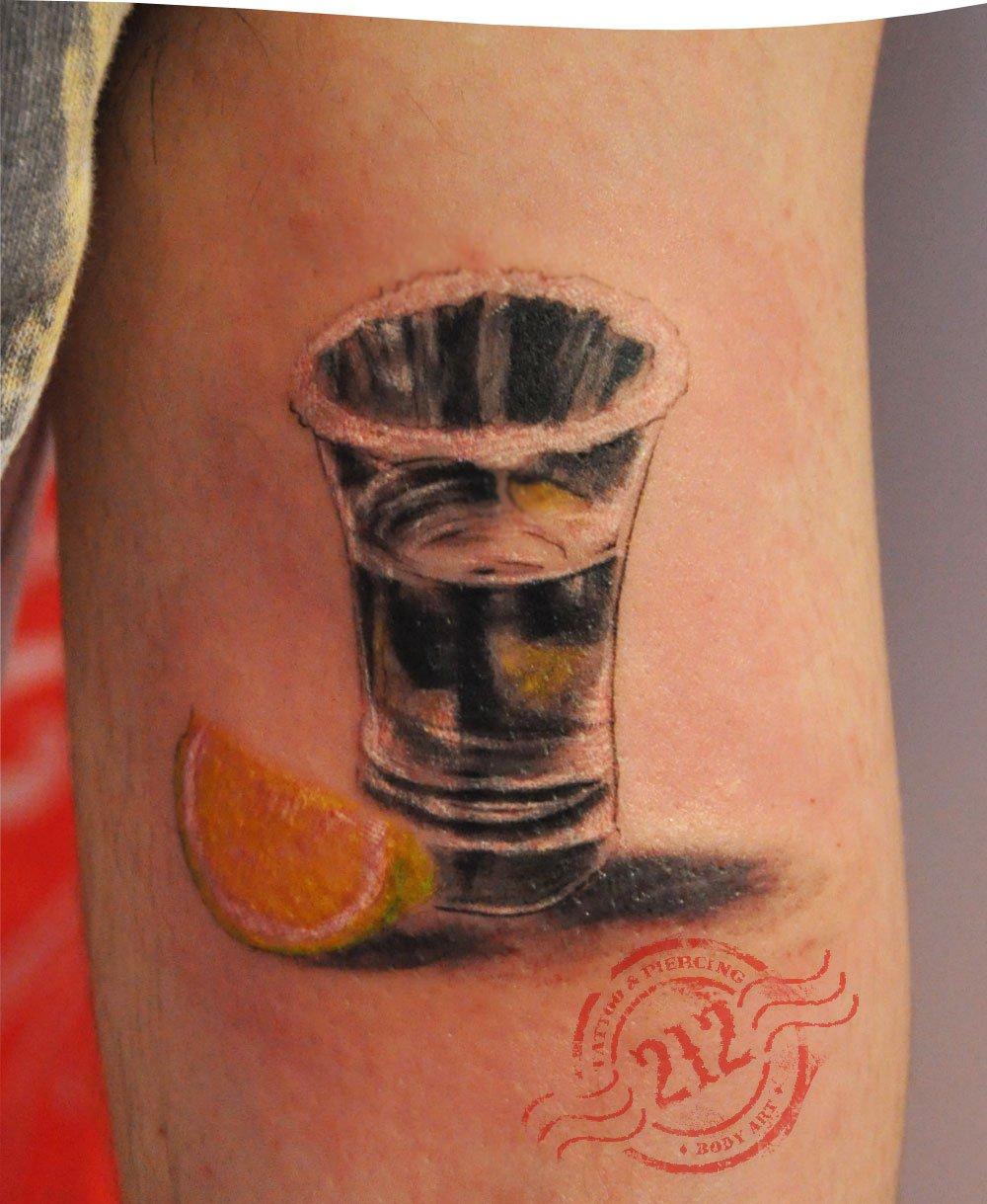 tatuaje-tequila-comida-mexicana