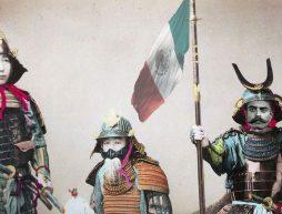 mexicanos-guerreros-samurai-mexico-japon