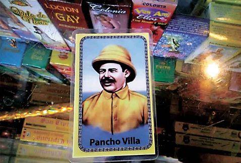 santos-raros-mexico-pancho-villa Milenio Especial