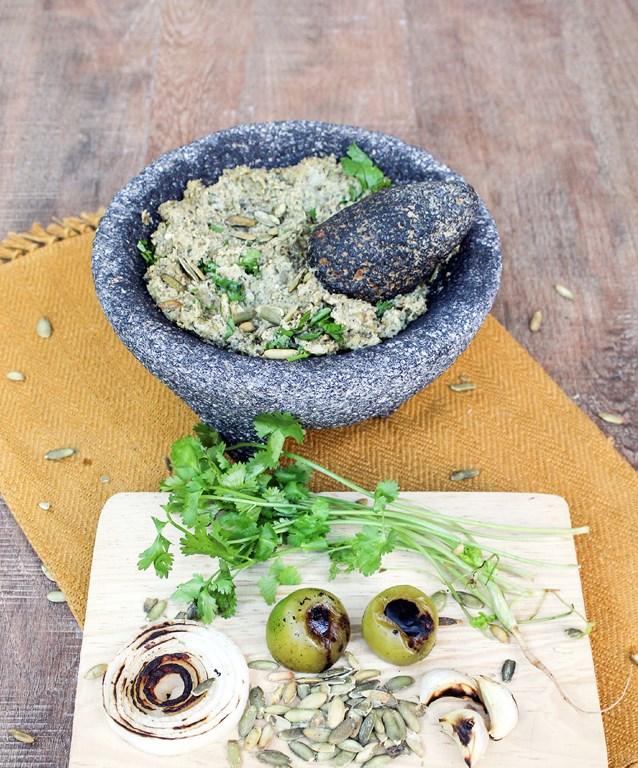 vegan-mexico-comida-tradicion-culinaria-vegana-guacamole
