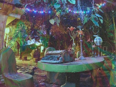 hoteles surrealists, mejores hoteles mexico, donde quedarme mexico