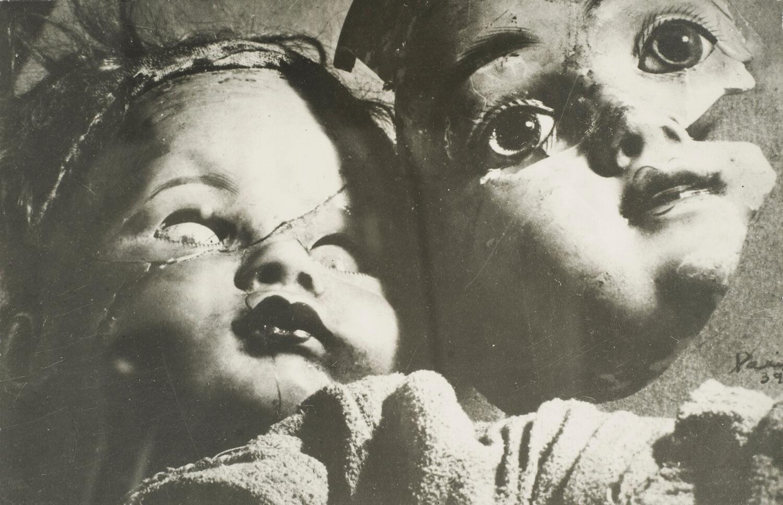 artistas surrealistas mexico fotografias kati-horna