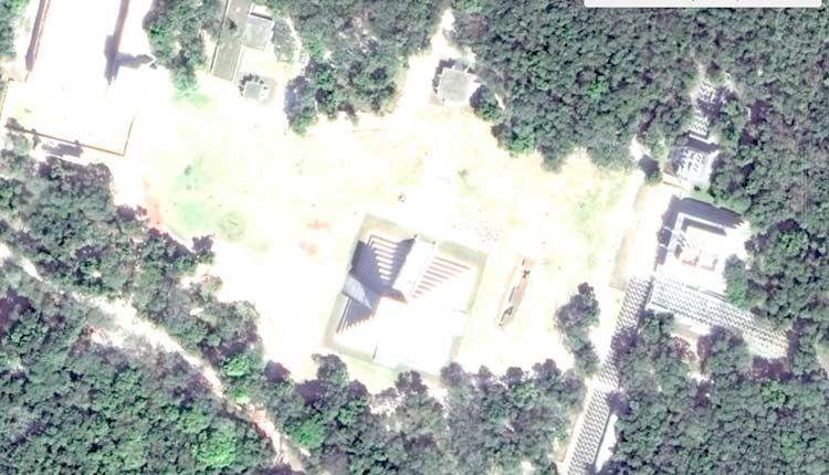 chichen-itza-foto-aerea-satelite-piramide-mexico