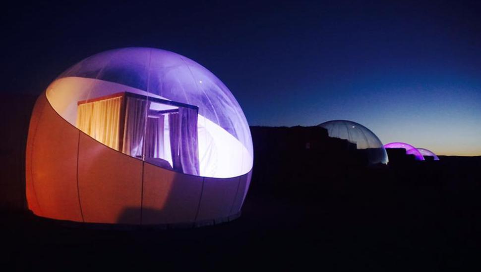 hoteles-surrealistas-raros-mexico-campera-burbuja-baja-california