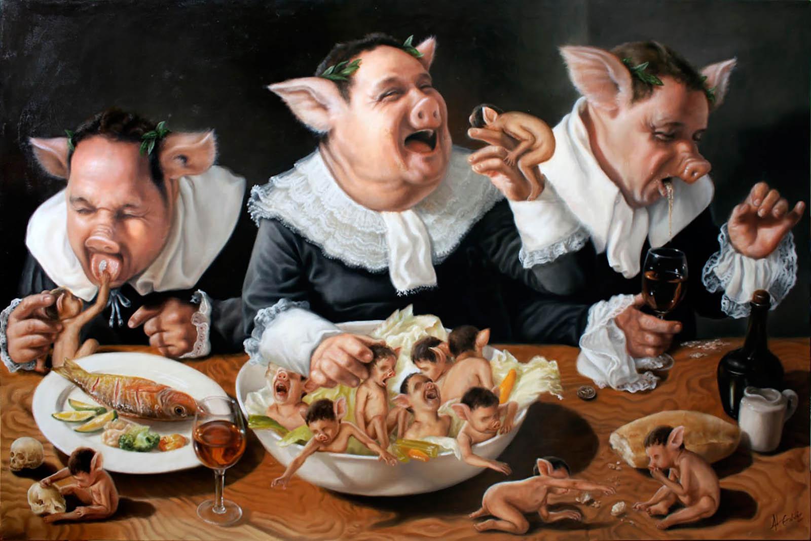 jose-luis-lopez-galvan-pinturas-surrealismo-terror-arte-mexico-fotos-portada-pinturas-surrealis