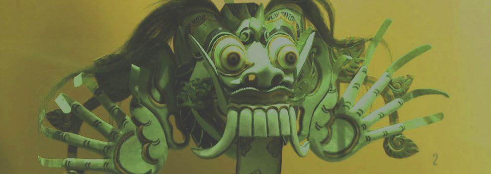mascaras-mexicanas-artesanias-artesanos-mexico-coleccion-mas-grande-mundo museo Rafael Coronel Zacatecas Mexico-