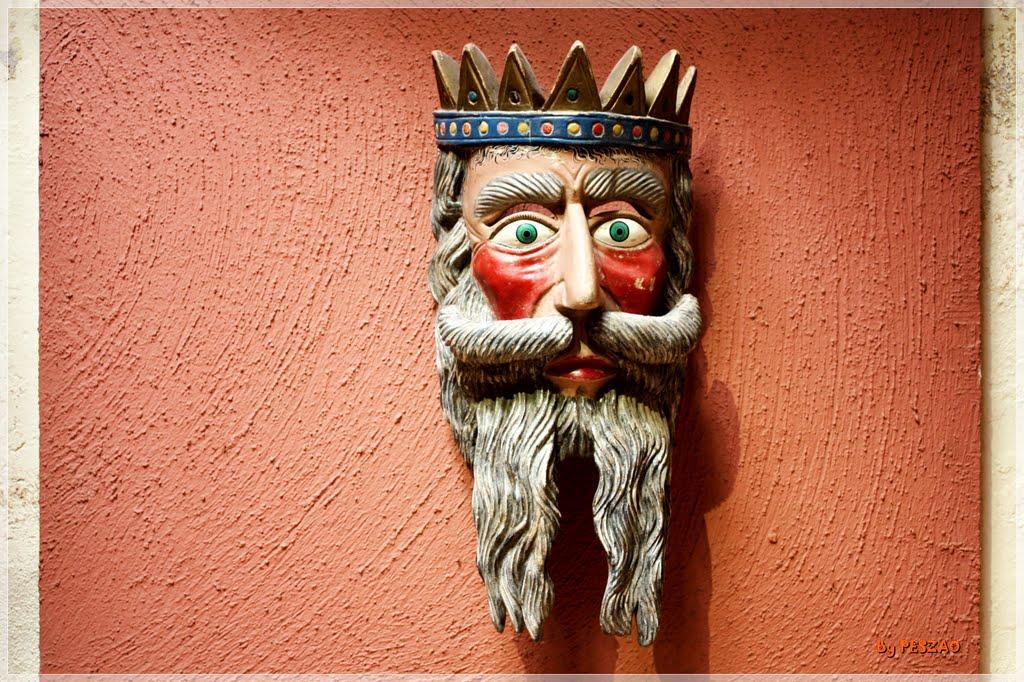 mascaras mexicanas museo rafael zacatecas